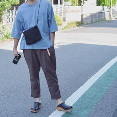 Style for him in Troentorp
