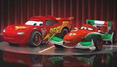 Cars: Fast as Lightning' speeds onto Windows Phone, PCs and ...