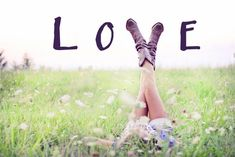 { NEW Poem} In The Presence Of Love