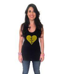 HEALING HEART TANK $22.99