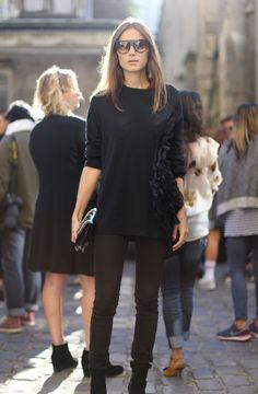 #pfw Paris-fashion-week-streetstyle-giorgia-tordini-1
