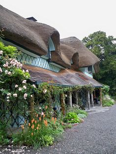 The Swiss Cottage in Cahir, Co. Tipperary, Ireland (by chiarraigrrl).