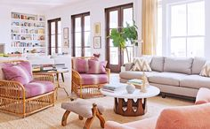 Exclusive: Tour Country Star Darius Rucker's Charming Charleston Home via @domainehome