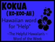 Destinations In Hawaii Travel Aloha Hawaii, Hawaii Life, Hawaii Vacation, Hawaii Travel, Visit Hawaii, Hawaiian Words And Meanings, Hawaiian Phrases, Hawaiian Sayings, Hawaii Language