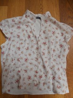 CAROLL Blouses http://www.videdressing.us/blouses/caroll/p-2632911.html?&utm_medium=social_network&utm_campaign=US_women_clothing_tops_2632911