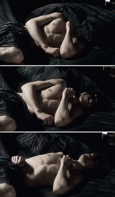 Tom Hiddleston / Adam / Only Lovers Left Alive via forassgard tumblr. Let me just wipe the drool off my face really quick...