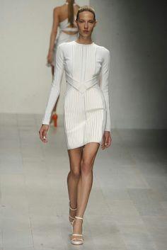 david koma 2013 Spring Fashion