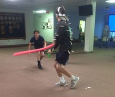 Free Youth Group Game: Jedi Master — Confirmation Continued William Higinbotham developed an analogue Youth Ministry Games, Youth Group Activities, Youth Camp, Indoor Youth Group Games, Games For Youth Groups, Kids Camp, Family Games, Therapy Activities, Teen Group Games