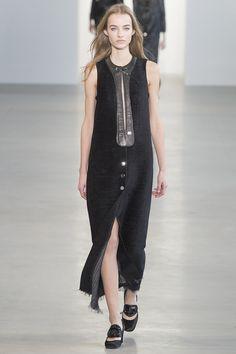 Calvin Klein - FW15 #NYFW