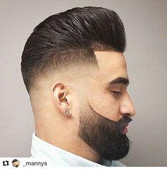 #Repost @_mannys with @repostapp ・・・ Cuz my brother @sky_salon is jus plain DIRTY  Cut on yours truly ♦️♦️♦️♦️♦️♦️♦️♦️♦️♦️♦️♦️♦️ razorsedge302 #barber #barbers #barbershop #nastybarbers #thebarberpost #freshcut #fade #sharpfade #nicestbarbers #barbergang #barberlife #combover #barbering #barberlifestyle #barberworld #barberhub #cleancut #taper #skinfade #menshair #barberlove #showcasebarbers #barbersince98 #barbersinctv #barbernation #barbergrind #barbershopconnect #hair #pompadour
