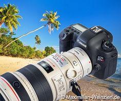 Maximilian Weinzierl – Fotografie – Blog: 80 Millionen Canonen