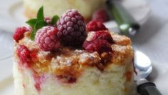 Przepis na Ciasto Styropian z miodem drahimskim #ChOG