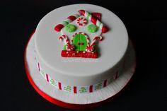 christmas cakes | Christmas cake ....