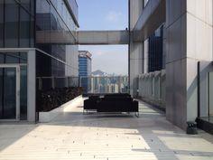 Hongkong Terrace