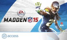 Madden NFL 15 now available in the EA Access Vault on Xbox One