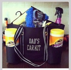 FATHER'S DAY is on the Way!!  Thirty-One isn't just for the women! Here is a fantastic gift for your dad or husband!!!!