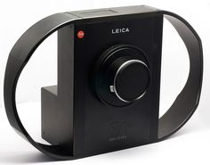 LEICA S1  //  an amazing camera that was way ahead of it's time when it came out in 1996. Read the story about it here: http://www.bhphotovideo.com/find/newsLetter/Leica-S1.jsp