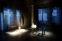 Cassina presents SimonCollezione in its historical showroom in via Durini in Milan.   Discover more on: http://www.cassina.com/portal/page/portal/new/webpages/cassina/news/detail?p=id%3A4520084&lang=en
