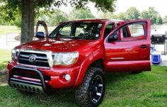 2017 Toyota Tacoma Concept And Specs
