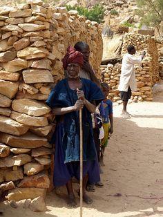 A Malian gentleman