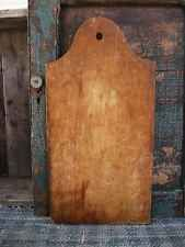 Wooden US-Midwestern Original Unsigned Antique Primitives Cutting Boards, Chopping Boards, Dough Box, Wooden Bread Board, Noodle Board, Prim Decor, Primitive Antiques, Wooden Bowls, Wood Design