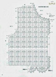 Crochet un gilet très aérien - La Grenouille Tricote