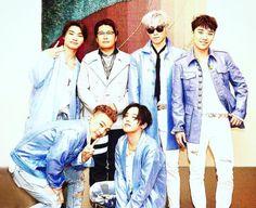 170101 Photographer Akira Leica's Instagram with BIGBANG