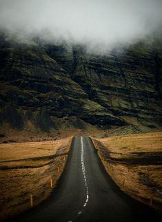 "woodendreams: "" Iceland (by Daniel Bosma) """