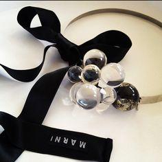 Marni necklace