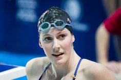 Missy Franklin: Swimming Phenom