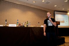 Houston Bartenders Head to NOLA for Tales of the Cocktail - Eating Our Words