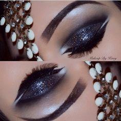 beautiful #eye #makeup