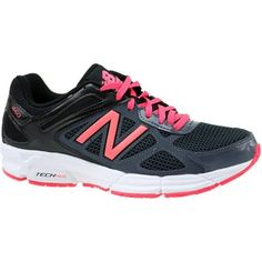 essentiele New Balance w460cg1 dames sneakers (Grijs)