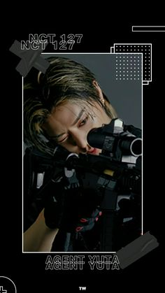 Lockscreen/Wallpaper - NCT 127 Season Greetings 2021 - Secret Agent - #yuta #nct127 #nctaestheticwallpaper Don't re-upload without credits ©TW. Im Losing My Mind, Nct Yuta, Nct Johnny, Im Lost, Nct Taeyong, Black Wallpaper, Jaehyun, Nct Dream, Nct 127