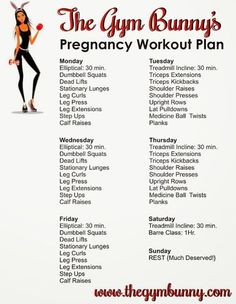 Workout plan? I may be able to make it through half the cardio right now.