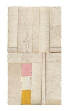 Lisa Hochstein - Collage