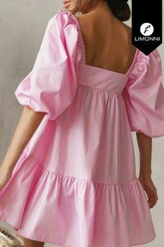 Summer Fashion Outfits, Cute Fashion, Womens Fashion, Pretty Outfits, Cool Outfits, Picnic Outfits, Short Dresses, Summer Dresses, African Dress