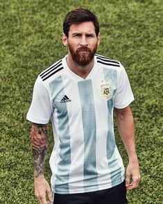Lionel Messi - Selección Argentina (Rusia 2018)