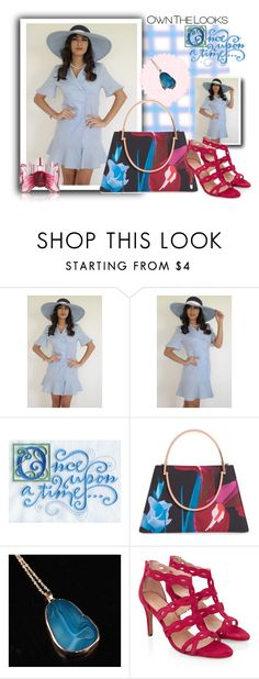 """OwnTheLooks -41"" by autumn-soul ❤ liked on Polyvore featuring Once Upon a Time, Ted Baker, Monsoon, Viktor & Rolf and ownthelooks"
