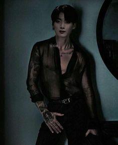Foto Jungkook, Foto Bts, Jeon Jungkook Hot, Jungkook Abs, Jungkook Fanart, Bts Bangtan Boy, Bts Taehyung, Estilo Bad Boy, Namjoon