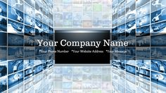 MARKETING COMPANY - YouTube Channel Cover Art   VISIT OUR GALLERY http://landingclients.com/VideoAds/youtube-channel-graphics/