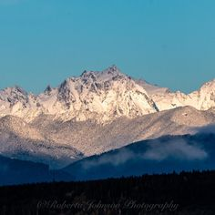 Olympic Mountains, Olympics, Mount Everest, Bring It On, Scene, Weather, Snow, Fresh, Photography