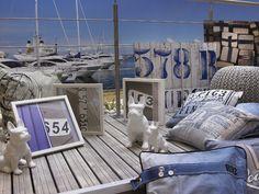 Gautier UK sea ambiance