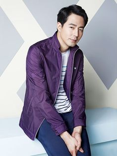 Jo In Sung Brings A Punch Of Color To Spring & Summer In PARKLAND's New Ad Campaign | Couch Kimchi