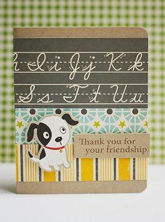 cute card.