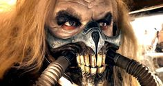 Nerd Alert: 'Mad Max' Mashup, 'Bloodsport', Bill Murray on Letterman & More -- 'Mad Max: Fury Road' gets a hilarious mashup with 'Unbreakable Kimmy Schmidt' and Gillette unveils 'Avengers' razors in today's 'Nerd Alert'. -- http://movieweb.com/mad-max-bloodsport-bill-murray-letterman-avengers/
