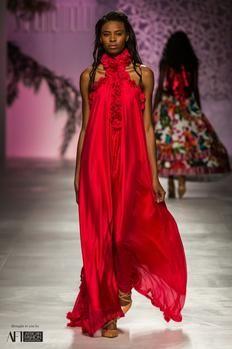 Pics: Stefania Morland at Fashion Week | IOL