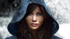 The Hunger Games images Katniss Everdeen HD wallpaper and ...