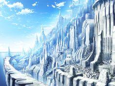 Fantasy - Castle