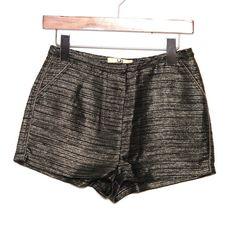Metal Rocker Shorts http://www.vanityrow.com/collections/new/products/metal-rocker-shorts
